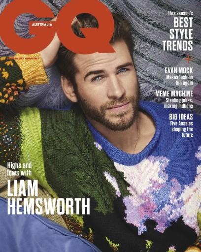 GQ Australia Magazine Subscriptions