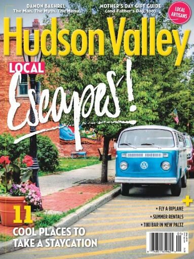 Hudson Valley Magazine Magazine Subscriptions