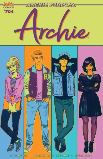 Archie Magazine Subscriptions