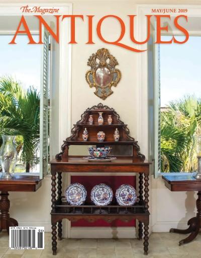 The Magazine Antiques Magazine Subscriptions
