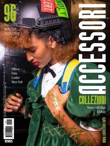 Collezioni Accessori Magazine Subscriptions