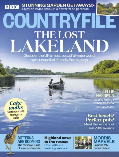 BBC Countryfile Magazine Subscriptions