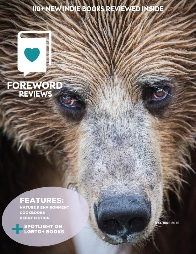 ForeWord Reviews Magazine Subscriptions