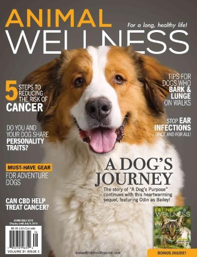 Animal Wellness Magazine Magazine Subscriptions