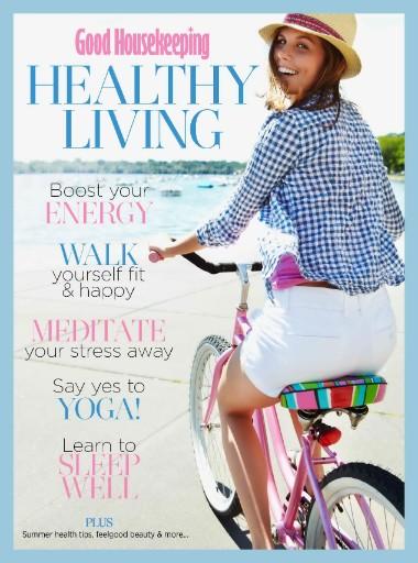 Good Housekeeping (UK Edition) Magazine Subscriptions