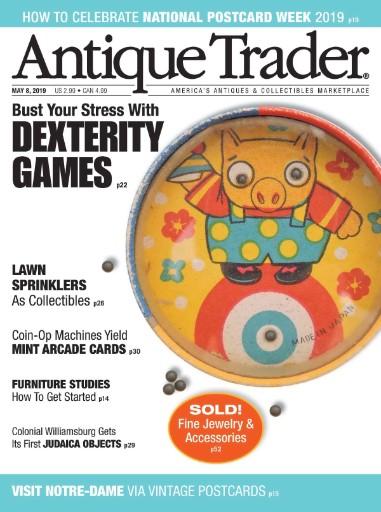 Antique Trader Magazine Subscriptions