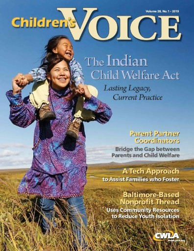 Children's Voice Magazine Subscriptions