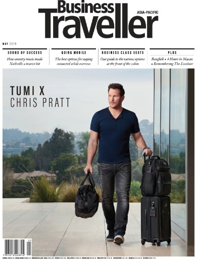 Business Traveller (Asia-Pacific Edition) Magazine Subscriptions