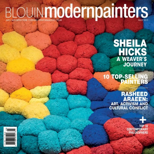 Modern Painters Magazine Subscriptions