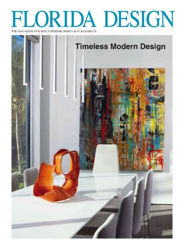 Florida Design Magazine Subscriptions
