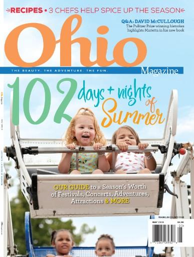 Ohio Magazine Magazine Subscriptions