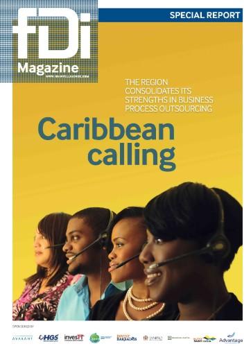 fDi Magazine Magazine Subscriptions