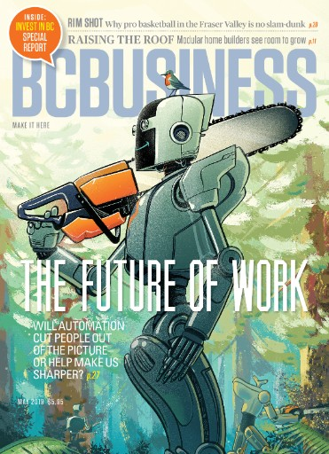 BC Business Magazine Subscriptions