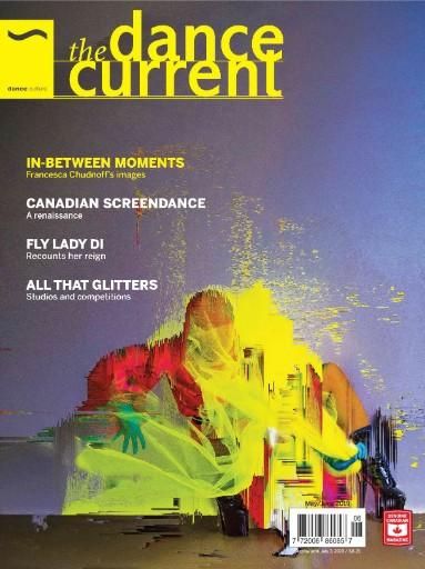 Dance Current: Canada's Dance Magazine Magazine Subscriptions