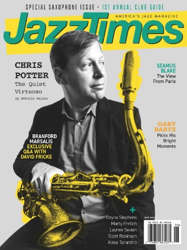 JazzTimes Magazine Subscriptions