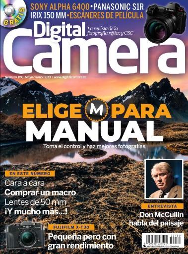 Digital Camera (Spanish Edition) Magazine Subscriptions
