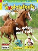 Les Explorateurs Magazine Subscriptions