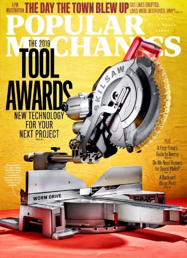 Popular Mechanics Magazine Subscriptions
