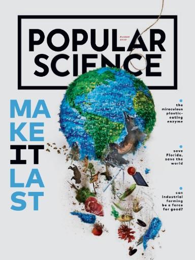 Popular Science Magazine Subscriptions