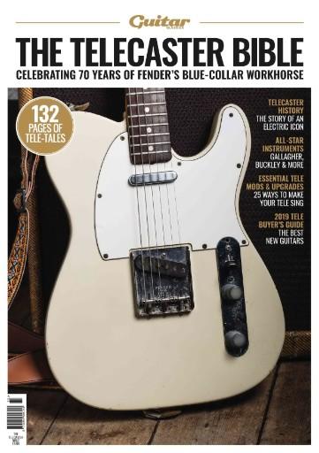 Guitar Classics Magazine Subscriptions
