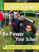Green Teacher Magazine Subscriptions