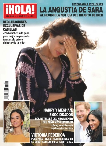 Hola Magazine Subscriptions