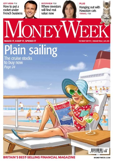 MoneyWeek Magazine Subscriptions