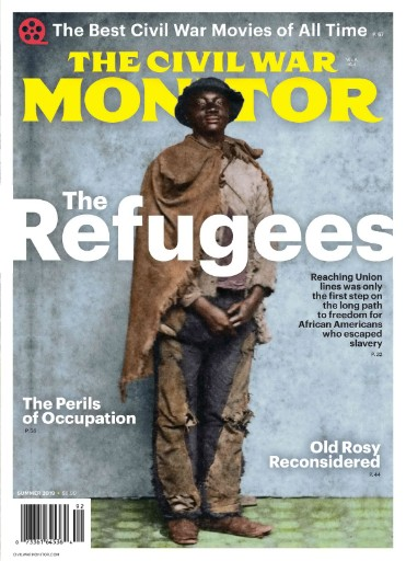 Civil War Monitor Magazine Subscriptions