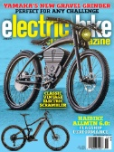 Electric Bike Action Magazine Subscriptions