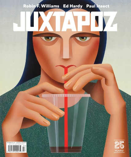 Juxtapoz Art & Culture Magazine Magazine Subscriptions
