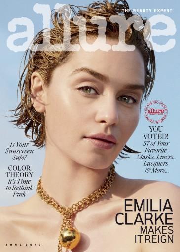 Allure Magazine Subscriptions