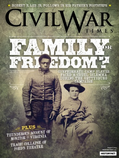 Civil War Times Magazine Subscriptions