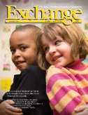 Exchange Magazine Subscriptions