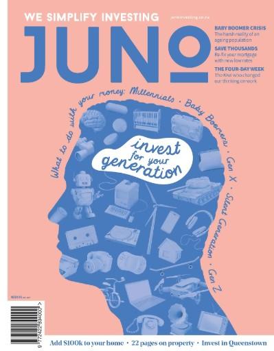 Juno Magazine Magazine Subscriptions