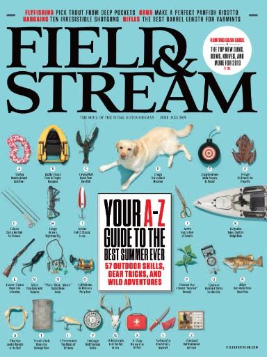 Field & Stream Magazine Subscriptions