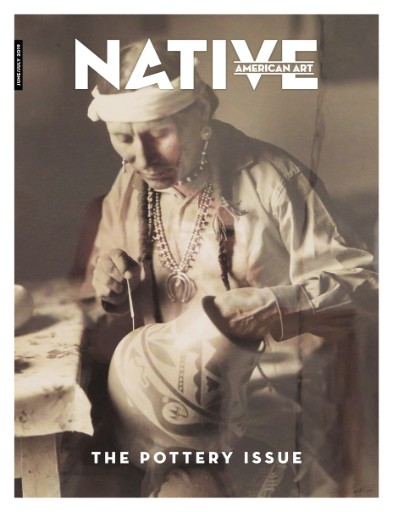Native American Art Magazine Magazine Subscriptions