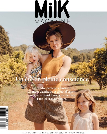 Milk Magazine (France Edition) Magazine Subscriptions