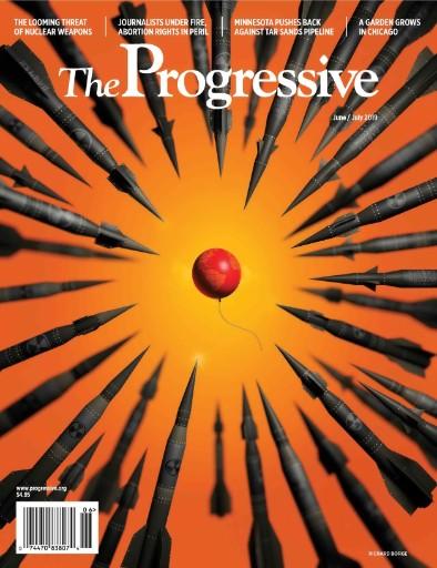 The Progressive Magazine Subscriptions
