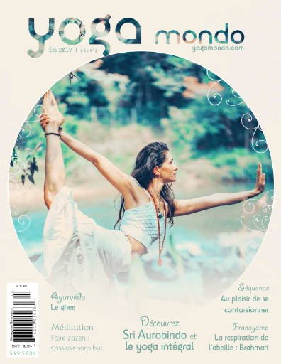 Yoga Mondô Magazine Subscriptions