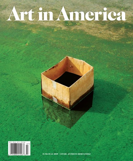 Art in America Magazine Subscriptions