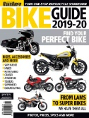 Road Rider Bike Guide Magazine Subscriptions