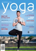 Australian Yoga Life Magazine Subscriptions