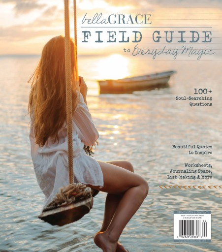 Field Guide to Everyday Magic Magazine Subscriptions