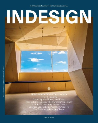 InDesign Magazine Subscriptions