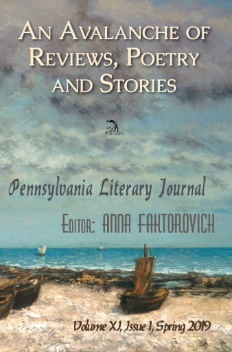 Pennsylvania Literary Journal Magazine Subscriptions
