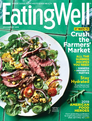 Eating Well Magazine Subscriptions