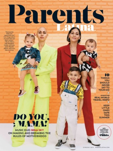 Parents Latina Magazine Subscriptions