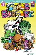 Sugar Boogarz Magazine Subscriptions