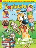 Les Explorateurs Magazine Subscriptions