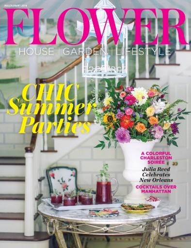 Flower Magazine Magazine Subscriptions